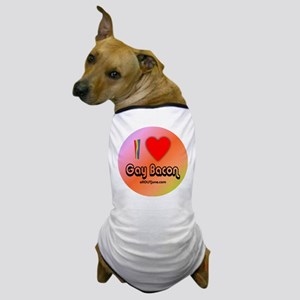 Gay Bacon Dog T-Shirt