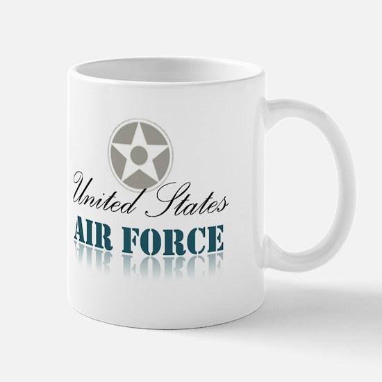 Unitedstates Mug