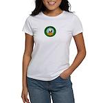 Oct 02 DTC Women's T-shirt