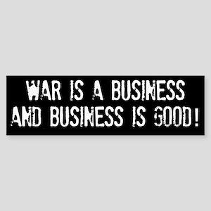 business_bumper Bumper Sticker