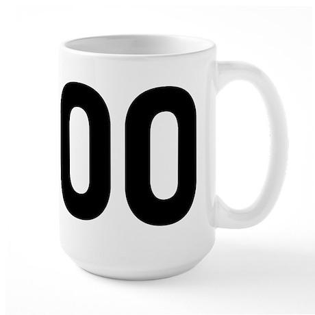 voo_black Mugs