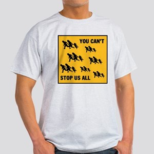 STAY AWAY FROM ARIZONA Light T-Shirt