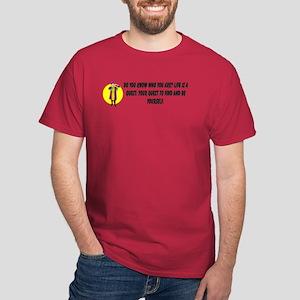 Vision Quest Dark T-Shirt