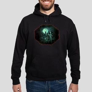 Zombies!! Hoodie (dark)