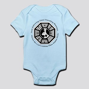 Lost Looking Glass Infant Bodysuit