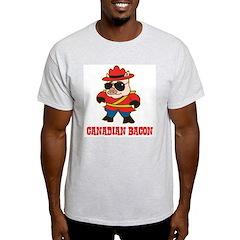 Canadian Bacon T-Shirt