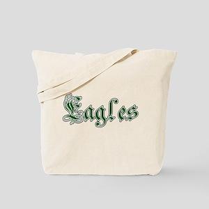 EAGLES *11* Tote Bag