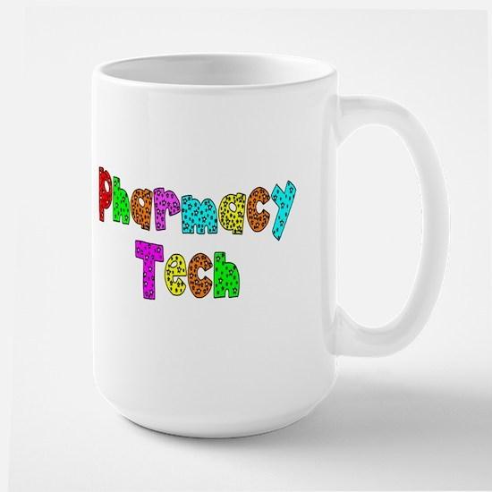 pharmacists II Large Mug