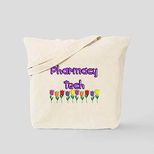 More Pharmacist Tote Bag