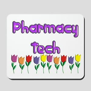 More Pharmacist Mousepad