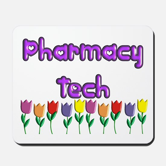 More Pharmacist Mousepad
