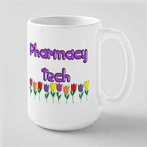 More Pharmacist Large Mug