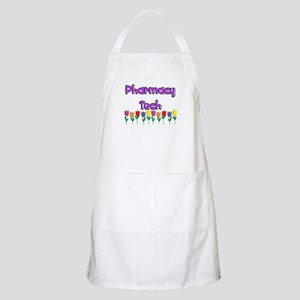 More Pharmacist Apron