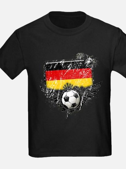 Soccer Fan Germany T