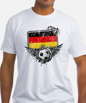 Soccer Fan Germany Shirt