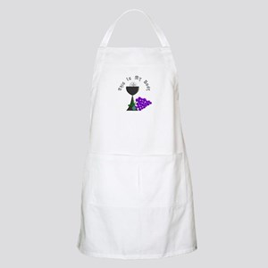 More First Communion Apron
