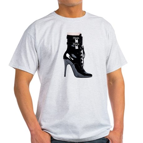 Sexy Boot Light T-Shirt