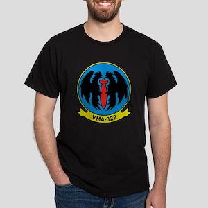 VMA-322 Dark T-Shirt