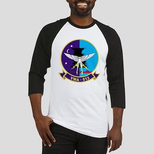 VMA-513 Baseball Jersey