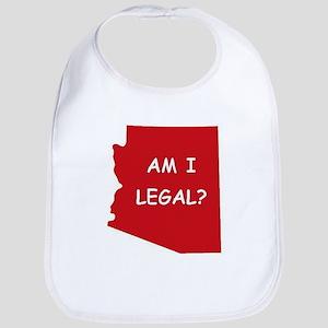 AM I LEGAL? Bib