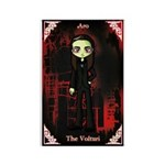New Moon Volturi Aro Rectangle Magnet