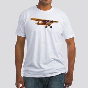 Lone Cub Fitted T-Shirt