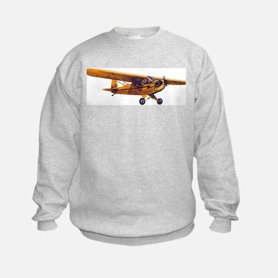 Lone Cub Sweatshirt