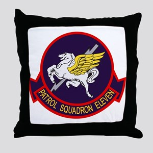 VP-11 Throw Pillow