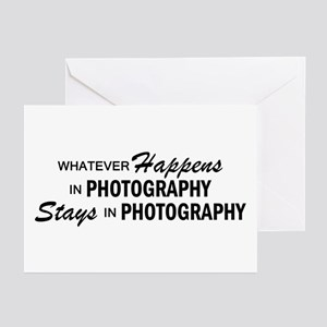 Whatever Happens - Photography Greeting Cards (Pk