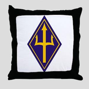 VP-26 Throw Pillow