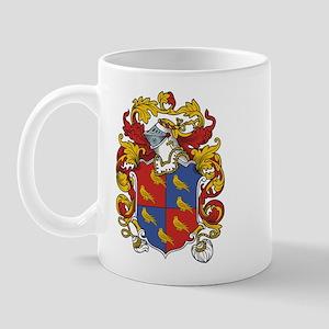 Marlowe Coat of Arms Mug