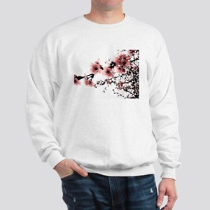 Cherry Blossoms Sweatshirt