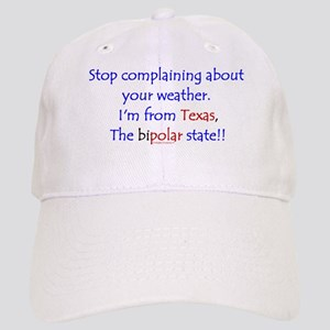 BiPolar Texas Cap