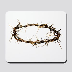 Crown of Thorns Mousepad