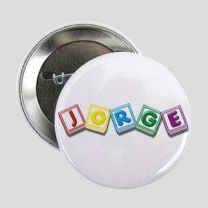 "Jorge 2.25"" Button"