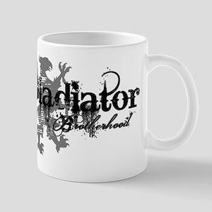 Gladiator Brotherhood Mug