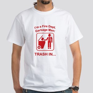 FDTrash_Front T-Shirt