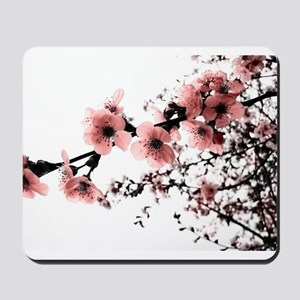 Cherry Blossoms Mousepad