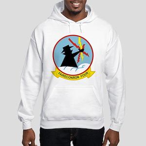 VQ-4 Hooded Sweatshirt