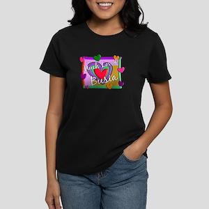 Polish Grandmother Women's Dark T-Shirt