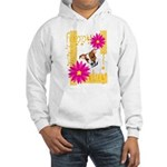 Happy Mother's Day Hooded Sweatshirt