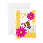 Happy Mother's Day Greeting Cards (Pk of 20)