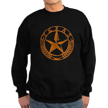 Texas Star Sweatshirt (dark)