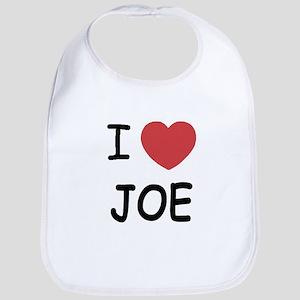I heart Joe Bib