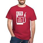 21st century one armed bandit Dark T-Shirt