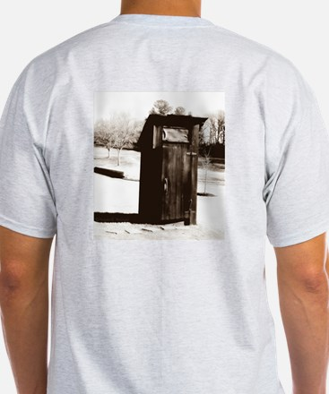 Outhouse T-Shirt