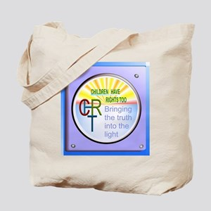 CHRT MAIN LOGO Tote Bag