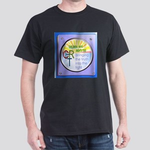 CHRT MAIN LOGO Dark T-Shirt