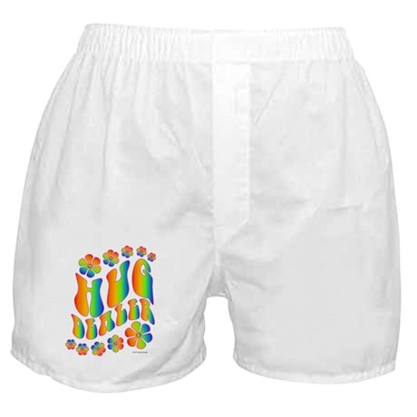 Hug Dealer Boxer Shorts
