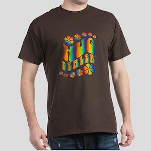 Hug Dealer Dark T-Shirt